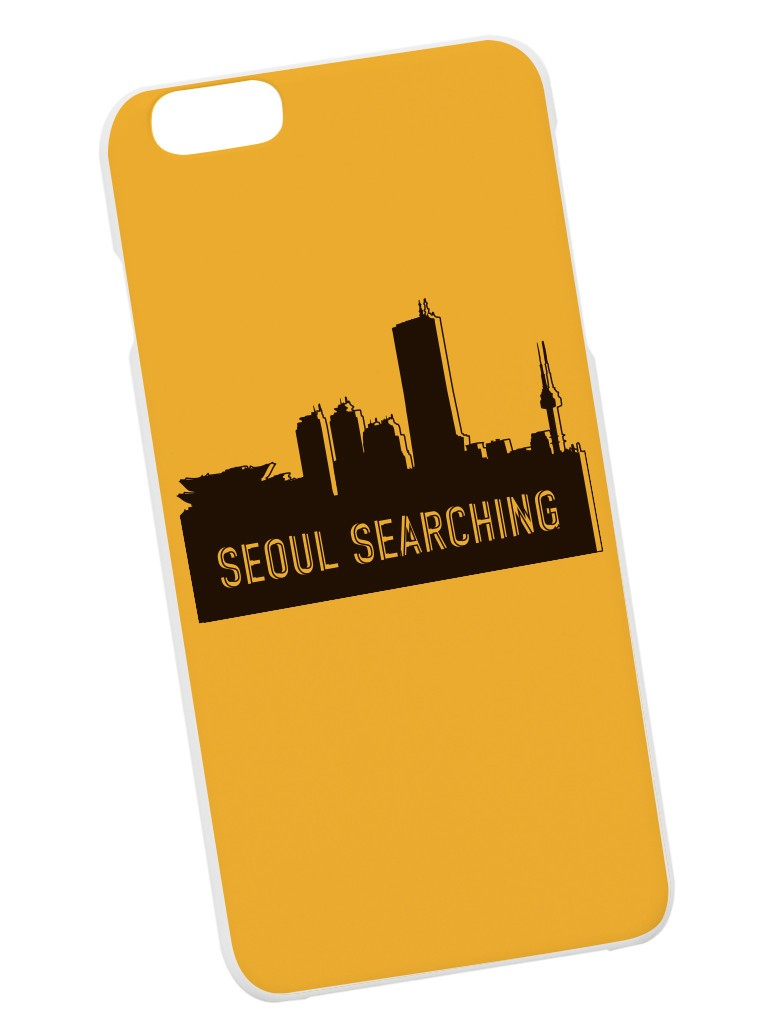 Seoul Searching Case