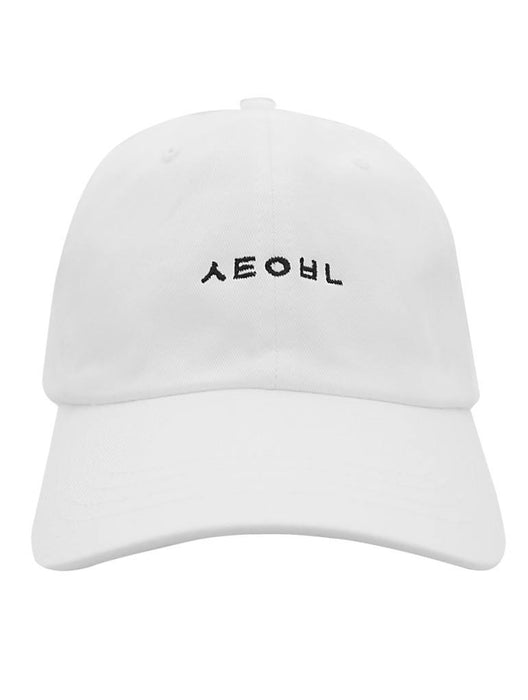 Seoul Korea Dad Hat