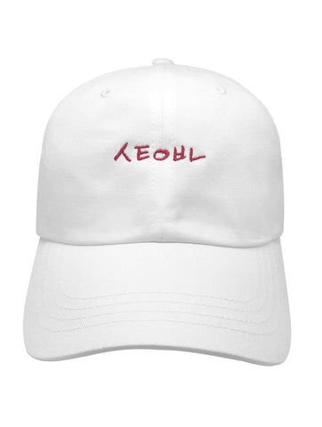 Seoul Remix Dad Hat