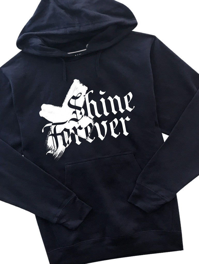 Shine Forever Hoodie