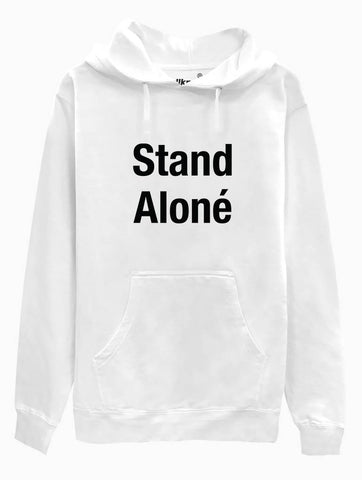 Stand Alone Hoodie