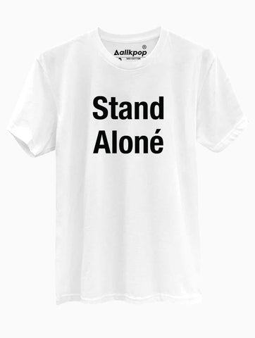 Stand Alone Tee