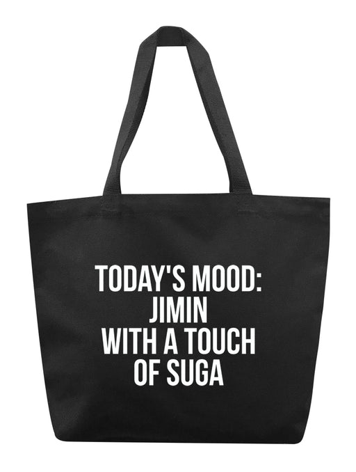 Today's Mood Tote