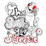 Sweetie Girl Tee