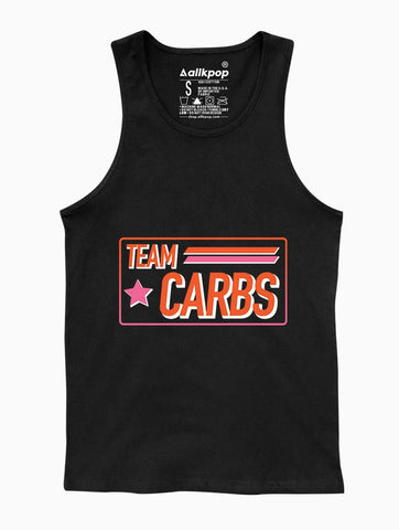 Team Carbs Tank