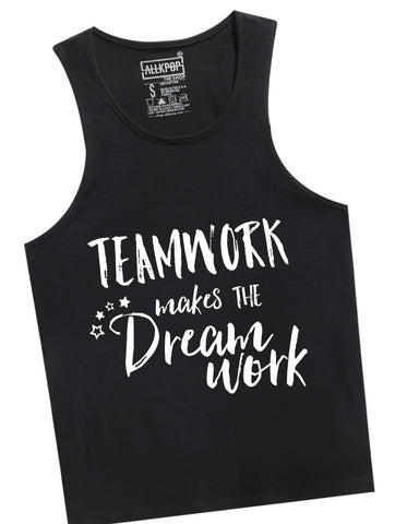 Team Dream Tank