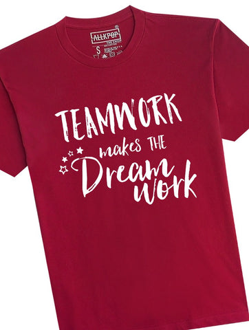Team Dream Tee