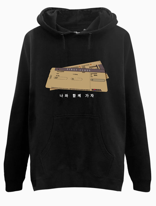 Korean Air Asiana Air Travel Korea Seoul ICN Kpop Merch Kpop tee shirts Hoodie