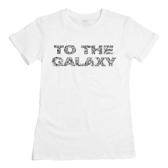 To The Galaxy Tee