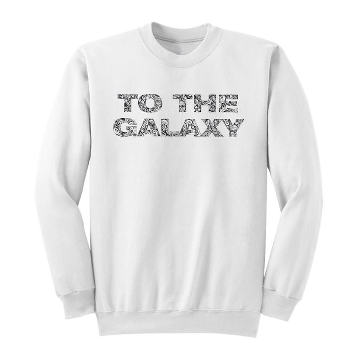 To The Galaxy Crew