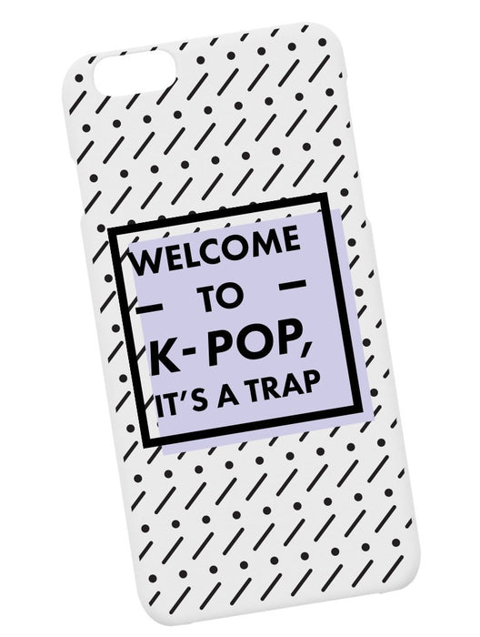 KPOP Trap Case