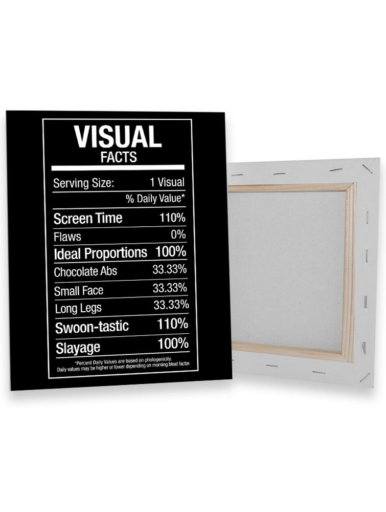 Visual Fact Canvas