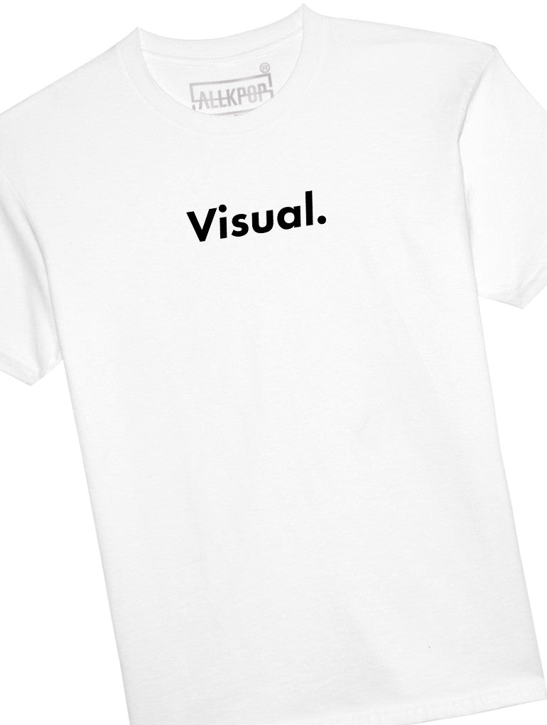 Visual Fact Tee