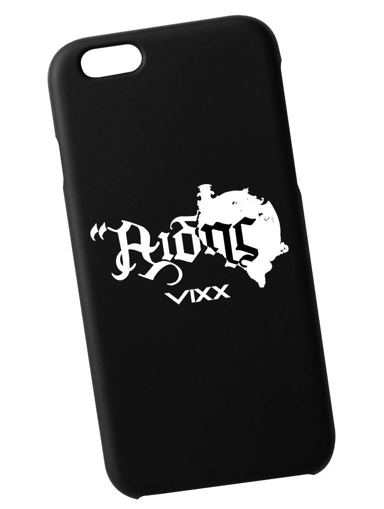 Official VIXX Hades Case