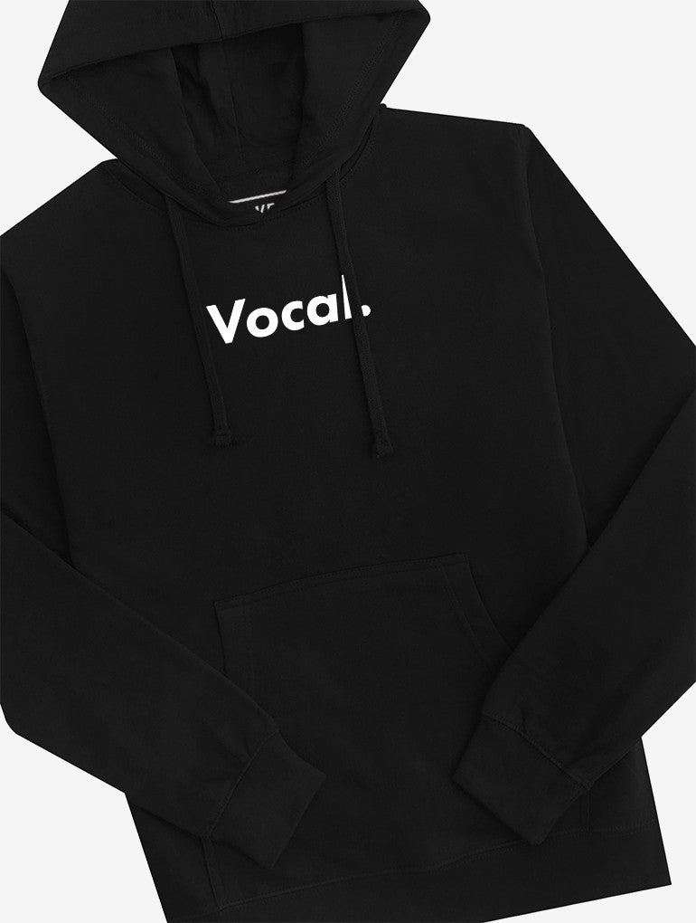 Vocal Fact Hoodie