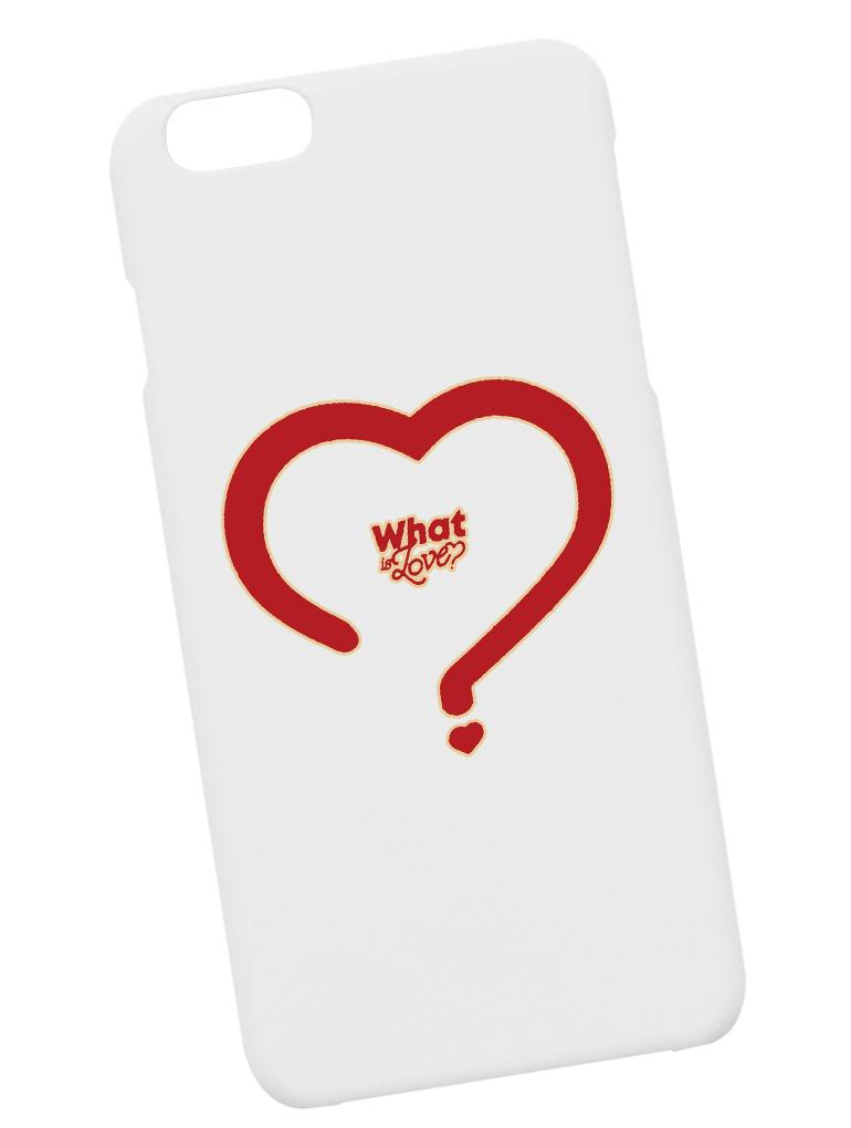 What is Love Heart Case