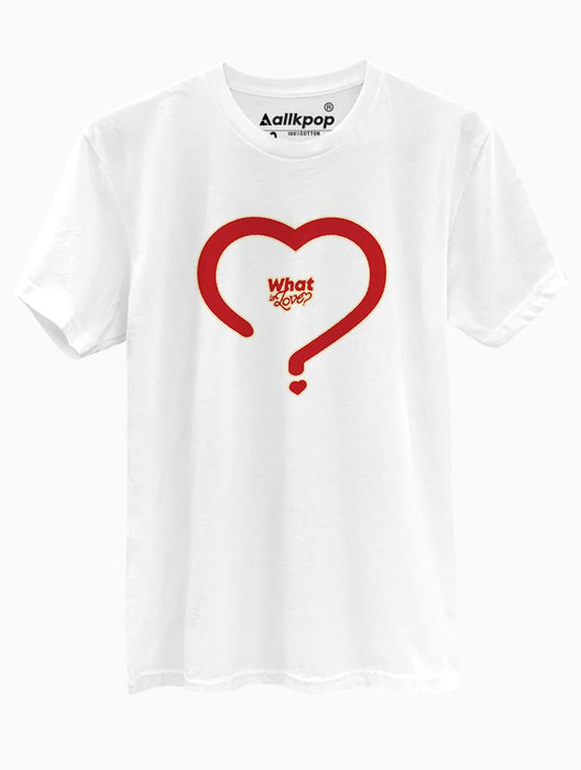 What is Love Heart Tee