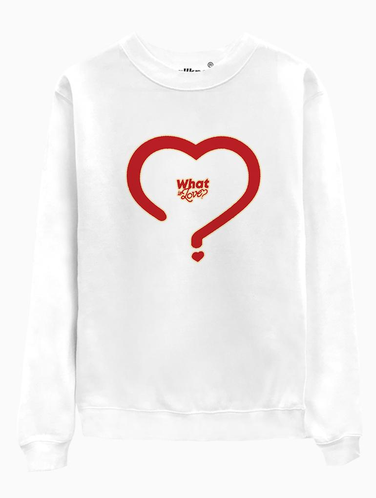 What is Love Heart Crew