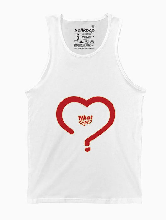 What is Love Heart Tank