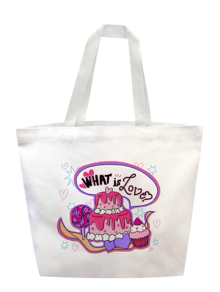 What is Love Tote