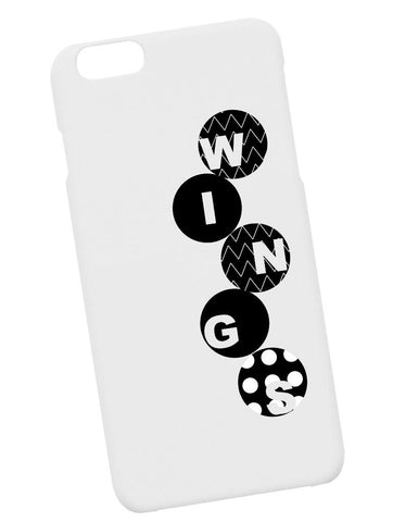 Wings Dot Case