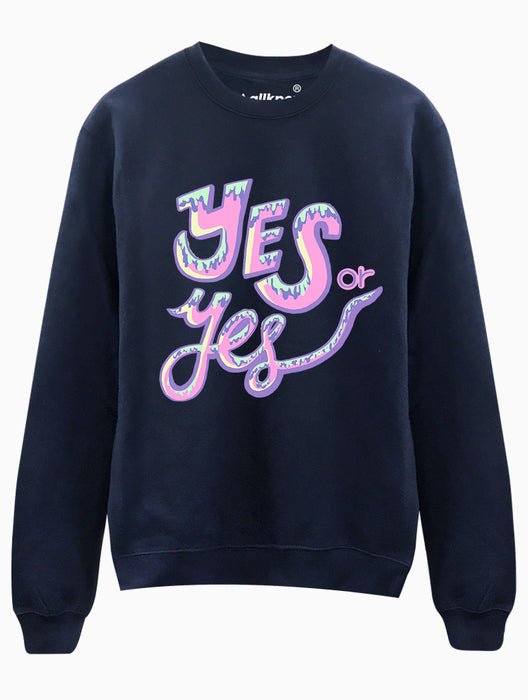 Yes or Yes Crew