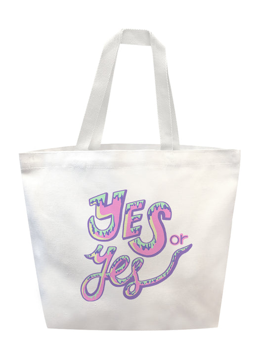 Yes or Yes Tote