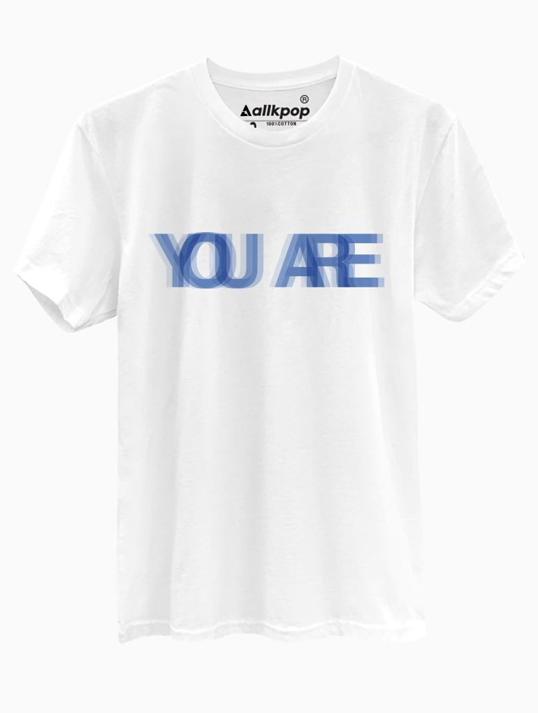 You Are Blur Tee
