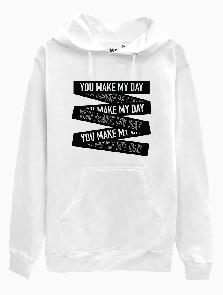 Make My Day Hoodie