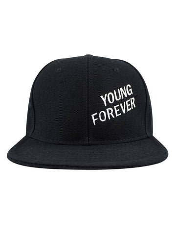 Young Forever Snapback