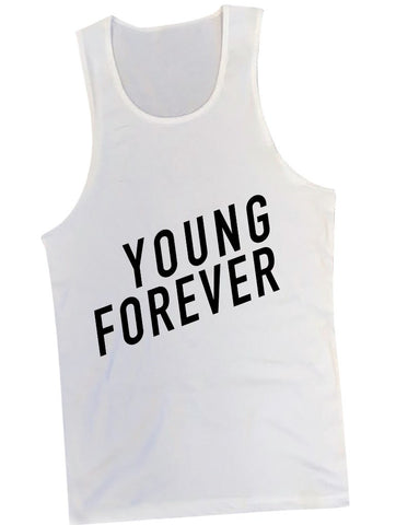 Young Forever Tank