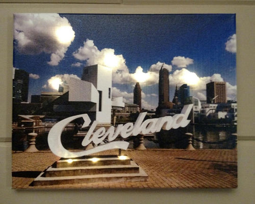 Cleveland Canvas