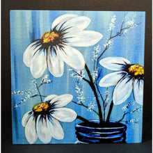 Blue for You Wood Panel - Incredible Keepsakes