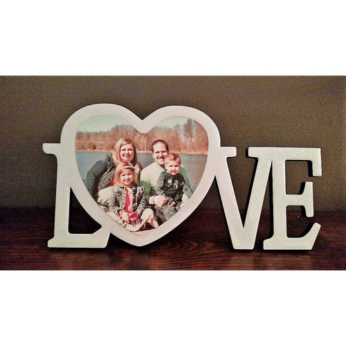 Love Frame - Incredible Keepsakes
