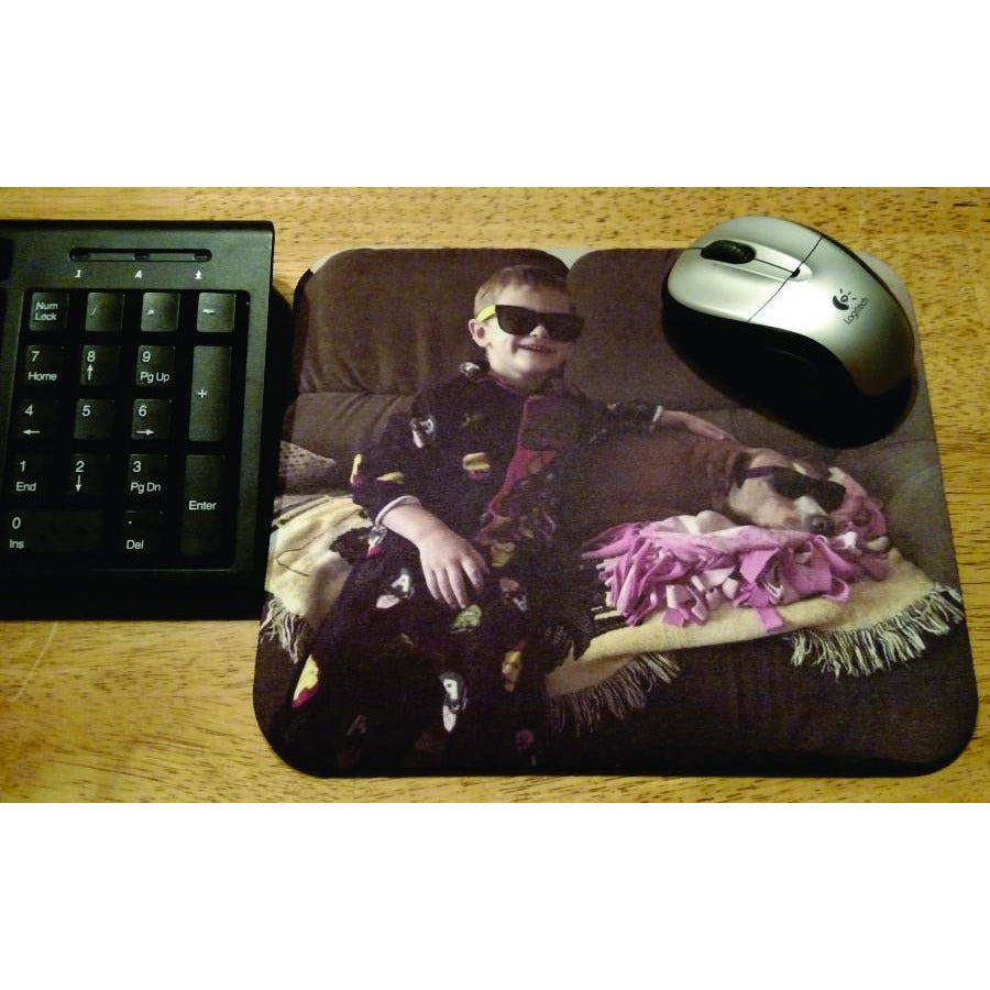 Mouse Pads - Incredible Keepsakes