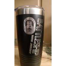 Custom 20 oz. Tumbler - Incredible Keepsakes
