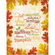 Fall Together Garden Flag