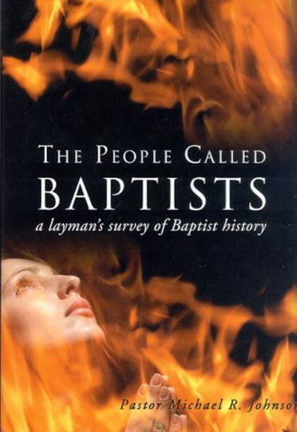 The People Called Baptists - Mike Johnson