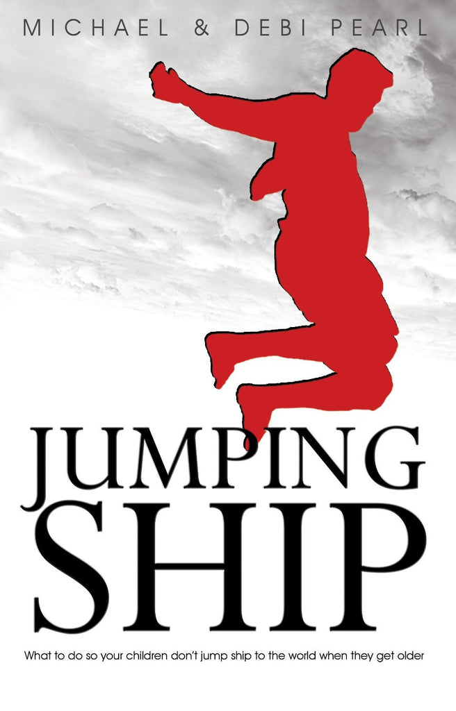 Jumping Ship - Debi Pearl