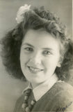 Marian Wynn High School Photo