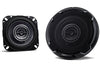 "Kenwood KFC-1096PS 4"" Coaxial Speakers - Lockdown Security"