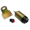 PTR-35 Heavy Duty Trunk Release Solenoid - Lockdown Security
