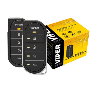 Viper 3806V 2-Way Car Alarm | DISCONTINUED