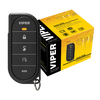 Viper 4606V 1-Way Remote Starter - Lockdown Security