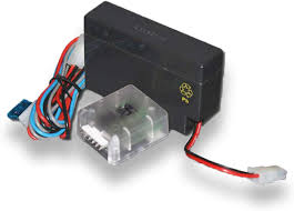 Directed 520T Battery Back-Up System - Lockdown Security