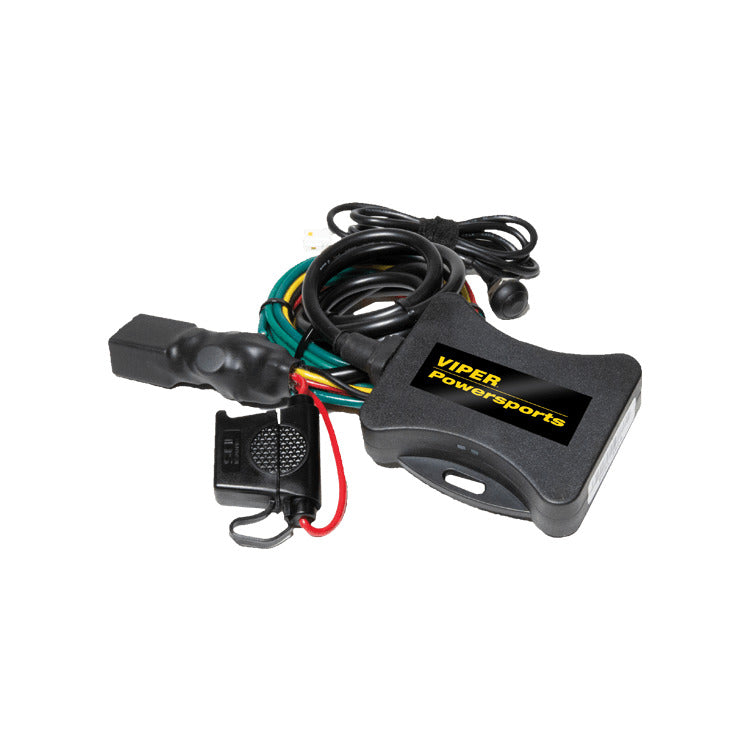 Viper VPSC450 Powersports GPS System - Lockdown Security
