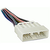 Metra 70-1720 Honda/Acura Wire Harness
