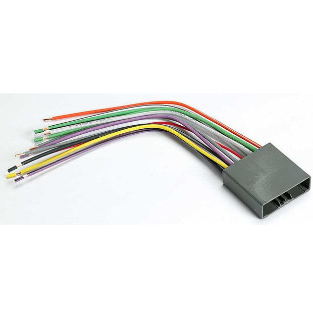 Metra 70-1722 Honda/Acura Wire Harness