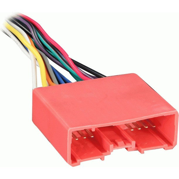 Metra 70-7903 Mazda Wire Harness
