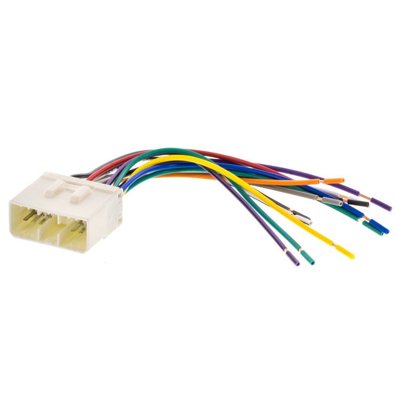 Metra 70-8901 Subaru Wire Harness